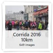Photos 10 Km Corrida 2016