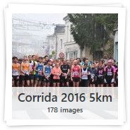 Photos 5 Km Corrida 2016