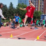 Nantes juillet 2015 Régionnaux : saut longueur