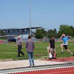 Le Mans avril 2015 Départementaux :: saut longueur