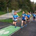 Marathon Annecy avril 2015